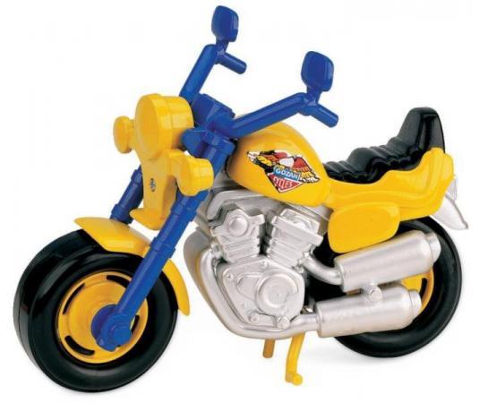 Мотоцикл Полесье Байк цвет  ассортименте 8978