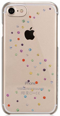 Накладка Bling My Thing Milky Way для iPhone 7 прозрачный