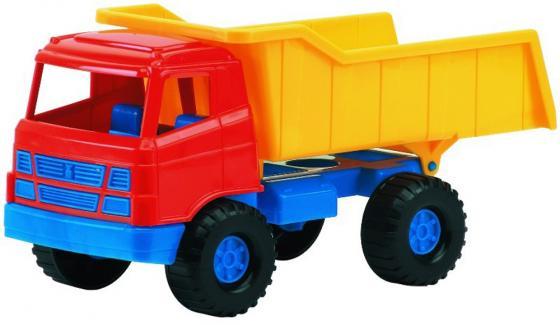 Грузовик Нордпласт Медвежонок в ассортименте 431302 грузовик нордпласт кроха 016 19 см разноцветный в ассортименте