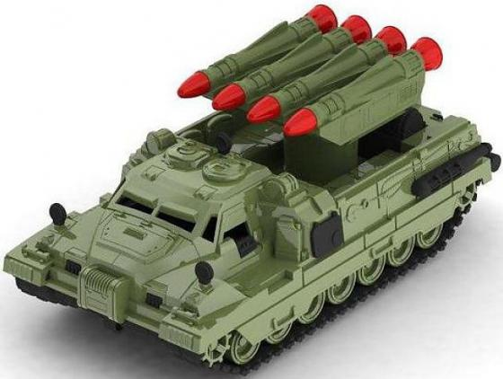 Ракетная установка Нордпласт Страж 30.8 см зеленый нордпласт ракетная установка страж