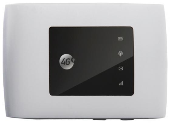 Модем 4G ZTE MF920 USB Wi-Fi VPN Firewall + Router внешний белый lot of 10pcs unlocked aircard ac790s 4g mobile hotspot sierra wireless lte cat6 300m portable wifi router plus 49dbi 4g antenna