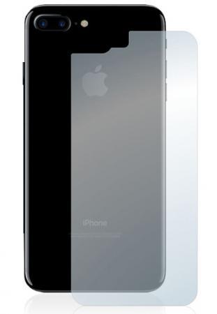 Защитная плёнка прозрачная Red Line для iPhone 7 Plus УТ000009883 защитная пленка для iphone 6 plus 6s plus cellular line spefiph655