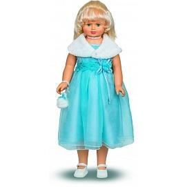 Кукла ВЕСНА Снежана 12 83 см со звуком ходячая В2020/о кукла весна алсу 35 см со звуком в1634 о
