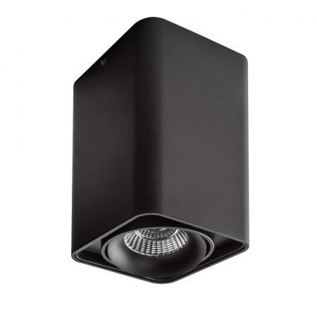 Потолочный светодиодный светильник Lightstar Monocco 052137 lightstar потолочный светодиодный светильник lightstar monocco 052137