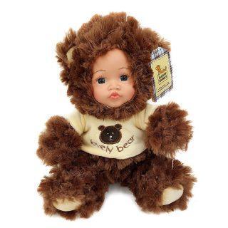 Фото - Мягкая игрушка медведь Fluffy Family Мой мишка коричневый искусственный мех пластик текстиль 681240 мягкая игрушка медведь fluffy family мишка карамелька искусственный мех трикотаж бежевый 28 см