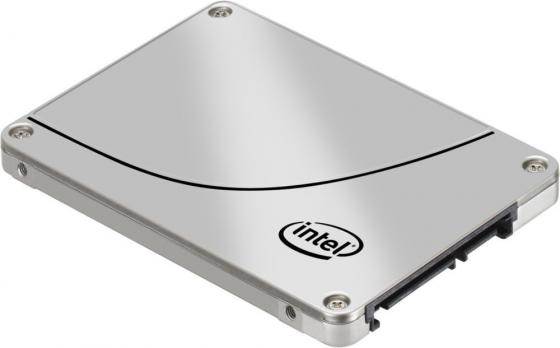 Твердотельный накопитель SSD 2.5 480Gb Intel S3520 Series Read 450Mb/s Write 380Mb/s SATAIII SSDSC2BB480G701 твердотельный накопитель ssd m 2 64gb transcend mts600 read 560mb s write 310mb s sataiii ts64gmts600