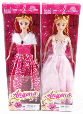 Кукла Shantou Gepai Бритни 29 см в ассортименте 9596C-6 кукла shantou gepai abbie модница 29 см ab024 в ассортименте