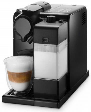 Кофеварка DeLonghi Nespresso EN550.B 1400 Вт черный