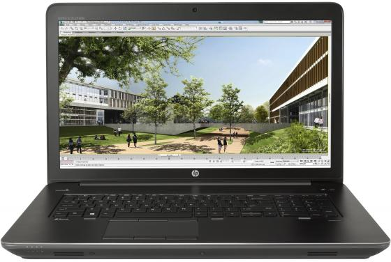 Ноутбук HP Zbook 17 G3 17.3 1920x1080 Intel Xeon-E3-1535M v5 256 Gb 32Gb nVidia Quadro M3000M 4096 Мб черный Windows 10 Professional ноутбук hp zbook 17 g3 17 3 intel core i7 6820hq 2 7ггц 16гб 256гб ssd nvidia quadro m3000m 4096 мб windows 10 professional черный [y6j68ea]