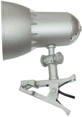 Настольная лампа Трансвит Nadezhda1mini 40Вт серебристый настольная лампа трансвит сириус с16с silver