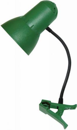 Настольная лампа Трансвит Nadezhda 40Вт зеленый цена