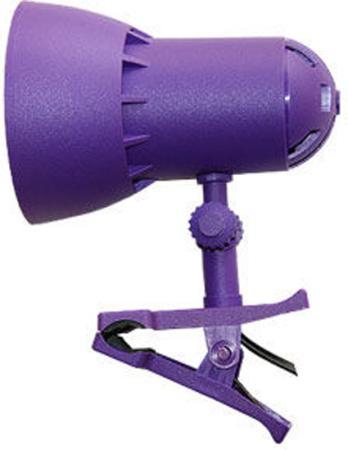 Настольная лампа Трансвит Nadezhda1mini 40Вт фиолетовый настольная лампа трансвит надежда 1 мини violet