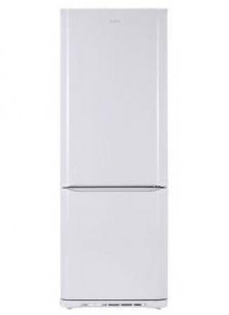 Холодильник Бирюса 134 белый цена и фото