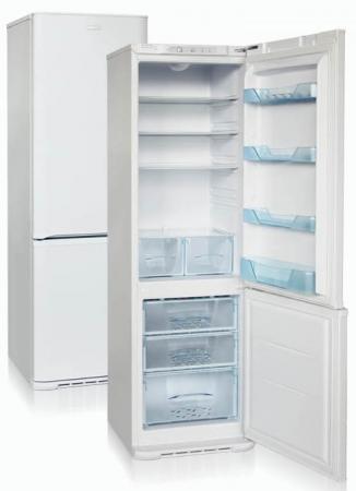 Холодильник Бирюса 127 белый холодильник бирюса б 238 однокамерный белый