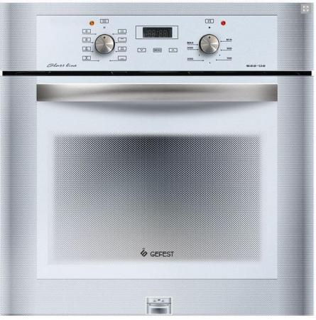 Электрический шкаф Gefest 622-02 С серебристый