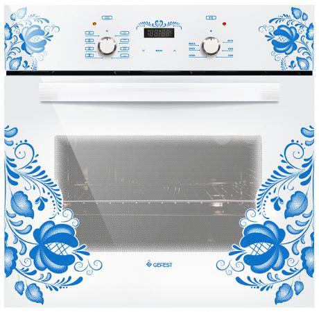Электрический шкаф Gefest 622-02 К18 белый