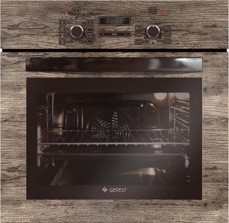 Электрический шкаф Gefest 622-02 К27 коричневый