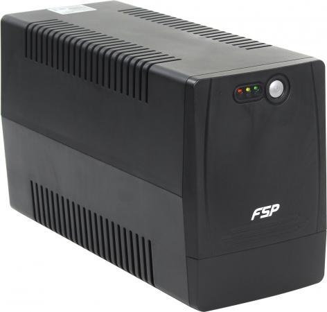 ИБП FSP DP 1500 1500VA/900W PPF9001700 ибп fsp ep 650