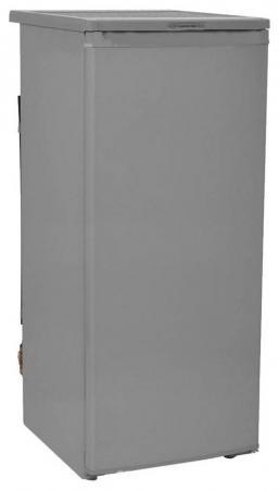 Холодильник Саратов 451 (кш-160) серый однокамерный холодильник саратов 451 кш 160