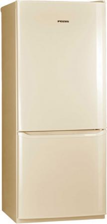 Холодильник Pozis RK-101A бежевый pozis rk 101 a серебристый