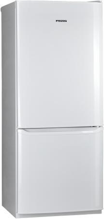 Холодильник Pozis RK-101A белый холодильник pozis rk fnf 170 белый с сереб накл на ручках