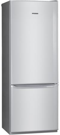 Холодильник Pozis RK-102A серебристый холодильник pozis rk 139a серебристый