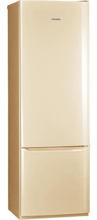 Холодильник Pozis RK-103 бежевый холодильник pozis rk 139a серебристый