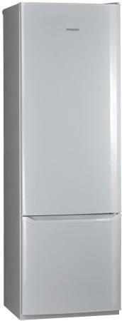 Холодильник Pozis RK-103 серебристый pozis холодильник pozis rk 103 графит