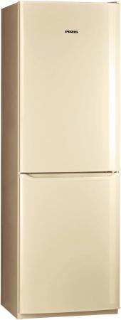 Холодильник Pozis RK-139A бежевый бур cutop 40 18460