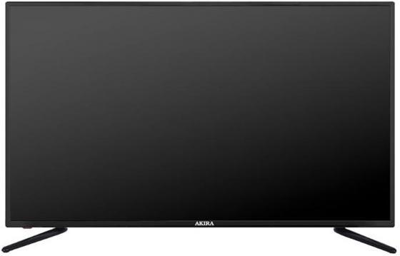 Телевизор 32 Akira 32LED01T2M черный 1366x768 50 Гц HDMI SCART USB