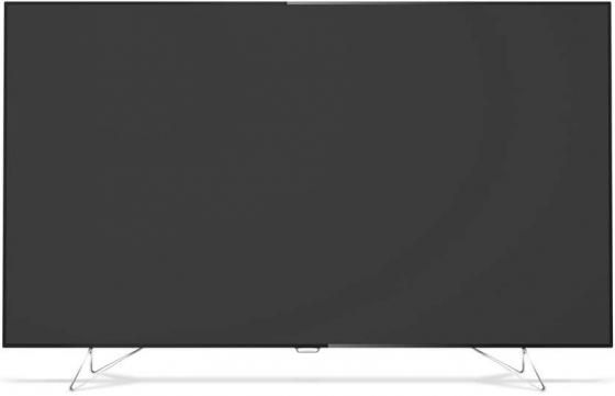 Телевизор LED 65 Philips 65PUS8901/12 черный 3840x2160 Wi-Fi Smart TV SCART RJ-45 телевизор led 65 tcl l65c1cus curve черный серебристый 3840x2160 60 гц smart tv wi fi vga rj 45