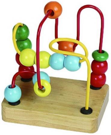 Развивающая игрушка Mapacha Логика 76552 логика