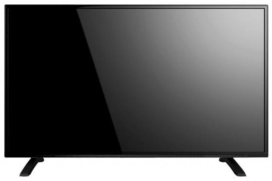 "Телевизор 19"" Erisson 19LES76T2 черный 1366x768 50 Гц HDMI"
