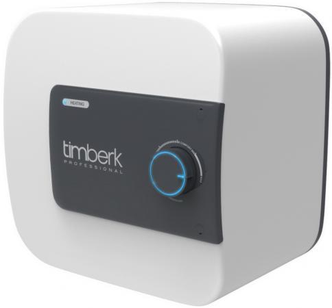 Водонагреватель накопительный Timberk SWH SE1 30 VO 30л 2кВт белый цена и фото