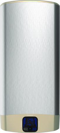 Водонагреватель накопительный Ariston ABS VLS EVO INOX QH 80 D 80л 4кВт 3626128 водонагреватель накоп ariston abs vls evo inox qh 80 d ru