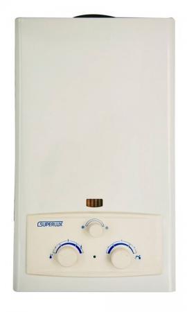 Газовая колонка Ariston DGI 10L CF NG SUPERLUX 3632014 интерком система superlux hmd 660x