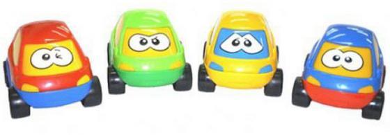 цена на Автомобиль Полесье Жук цвет в ассортименте в ассортименте 780