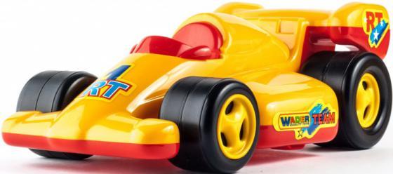 все цены на Автомобиль Полесье Формула гоночный желтый 8961
