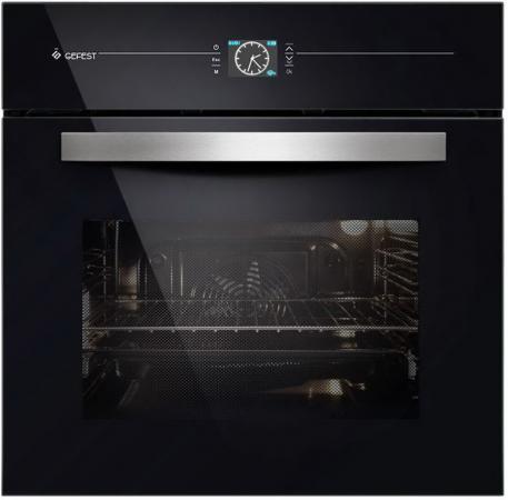 Электрический шкаф Gefest ЭДВ ДА 622-04 А1 черный электрический шкаф gefest да 622 04 а черный