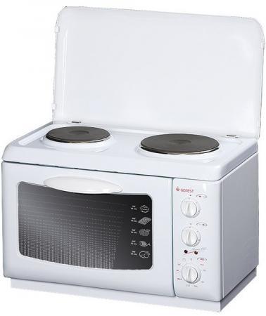 Мини-печь Gefest ЭП Нс Д 420 белый