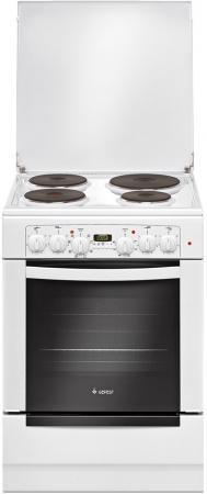 Электрическая плита Gefest ЭПНД 6140-03 белый все цены