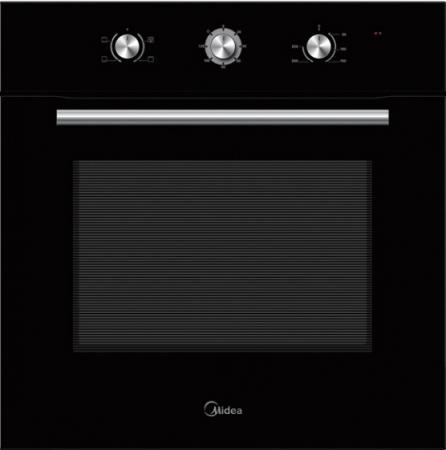 Электрический шкаф Midea 65CME10004 черный электрический шкаф midea 65cme10102 черный