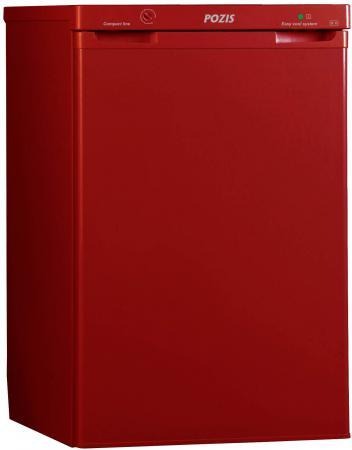 Холодильник Pozis RS-411 красный