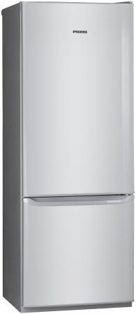 все цены на Холодильник Pozis RK-102 C серебристый онлайн
