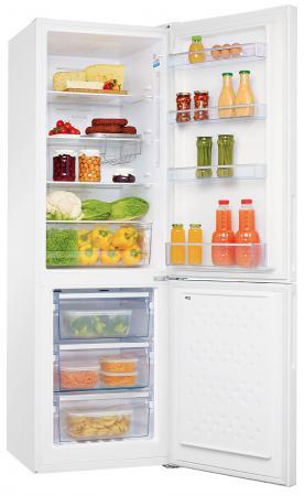 Холодильник Hansa FK321.3DF белый холодильник встраиваемый hansa bk316 3