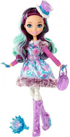 Кукла Ever After High Заколдованная зима 26 см DPP79 в ассортименте кукла ever after high дэринг чарминг 33 см