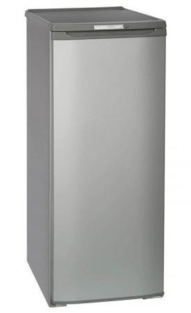 Холодильник Бирюса M110 серебристый холодильник бирюса m110 серебристый