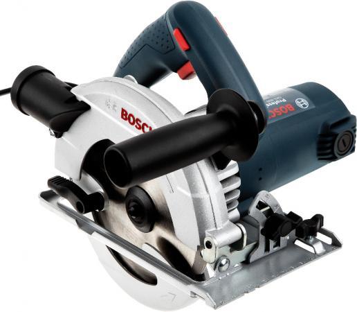 Дисковая пила Bosch GKS 600 дисковая пила bosch gks 65 gce 0601668901