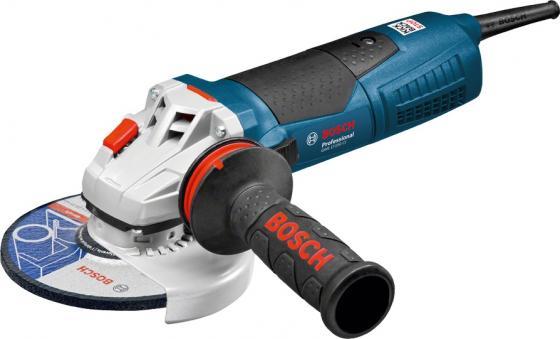 Углошлифовальная машина Bosch GWS 17-150 CI 150 мм 1700 Вт 06017980R6 углошлифмашина bosch gws 15 150 cih 0 601 830 522