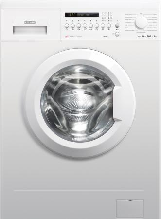 Стиральная машина Атлант 50У87-000 белый стиральная машина атлант 50у102 000 белый
